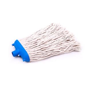 SpringMop Smart Wet Mop Refill 300gms Cut End Blue Code