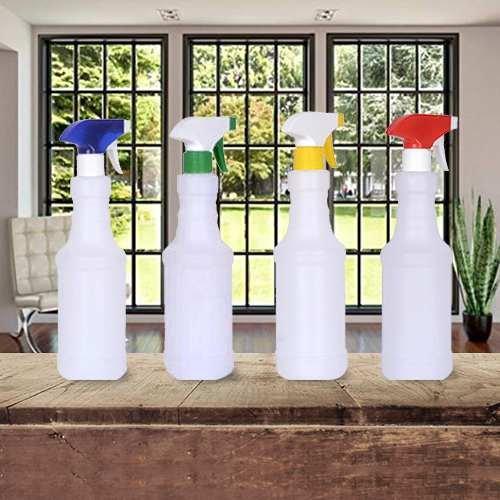 ergo spray bottles spring mop