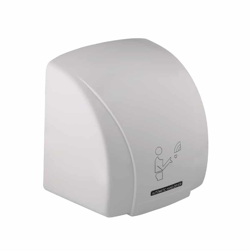 ABS Hand Dryer Elegant 1500W