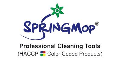 SpringMop Floor Cleaning Mops HACCP