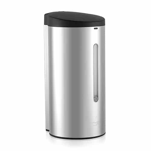 S.Steel Automatic Soap and Sanitizer Dispenser 900ml